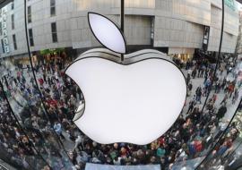 Apple, número 1 en las Marcas mas poderosas del mundo según Forbes