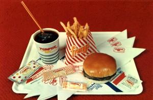 Pumper Nic, ícono de la comida rápida en Argentina