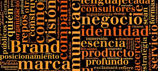 Glosario de Marca, en Marcas Corporate