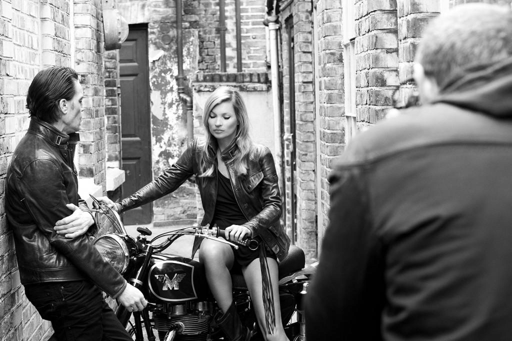 Renascence branding: la tendencia que enmarca el regreso de Matchless, la emblemática marca de motocicletas desaparecida en 1966