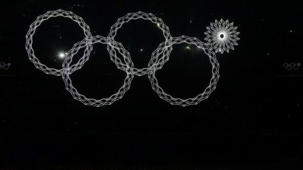 Sochi, Putin y la Igualdad