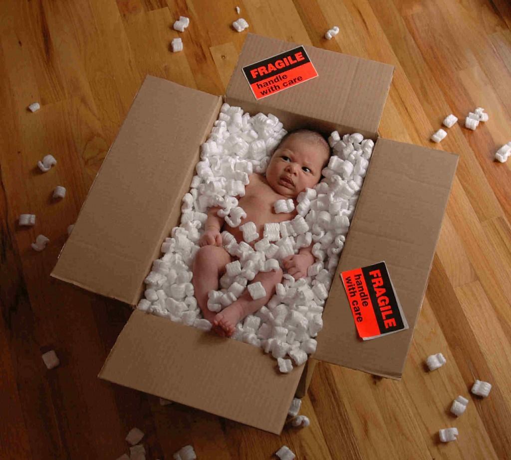 Cómo elegir un buen nombre para tu bebé.