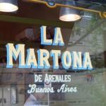 Lecherías de La Martona - Mausoleo de Marcas Corporate