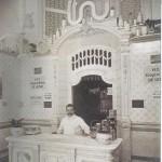 Lechería antigua de La Martona en Buenos Aires - Mausoleo de Marcas Corporate