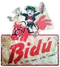Bidu, la yapa - Mausoleo de Marcas Corporate