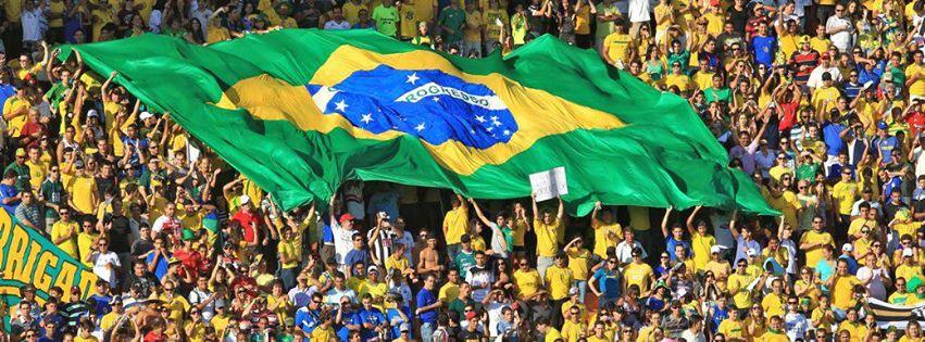 Una marca llamada Brasil, parte 2 - Cuaderno de Marcas Corporate