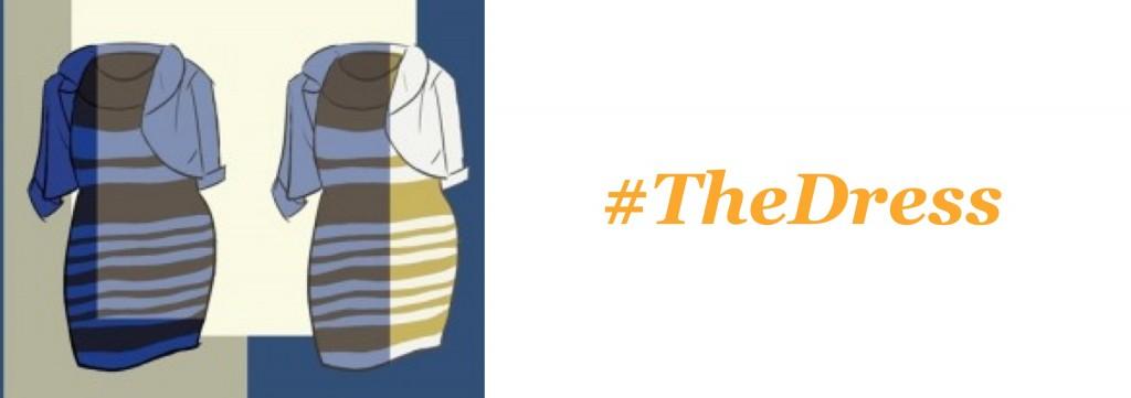 #TheDress - el vestido de la discordia