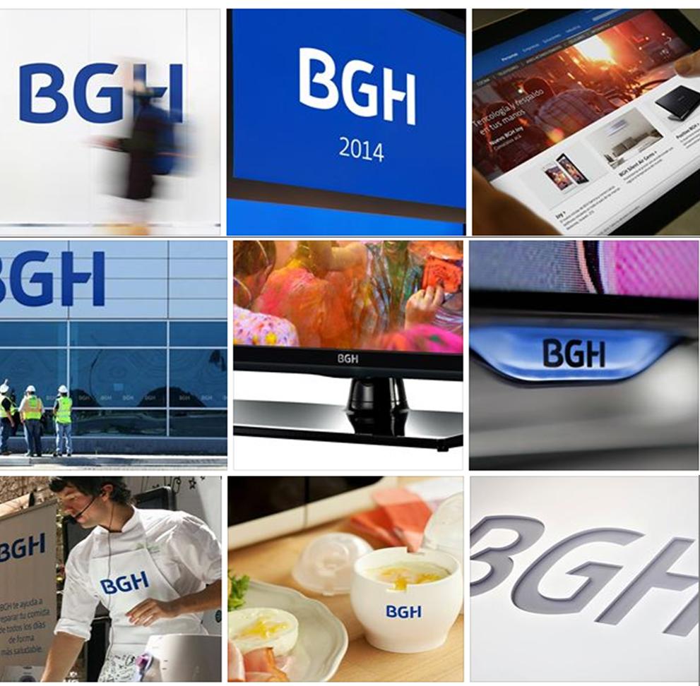 Rebrandings 2014: Argentina
