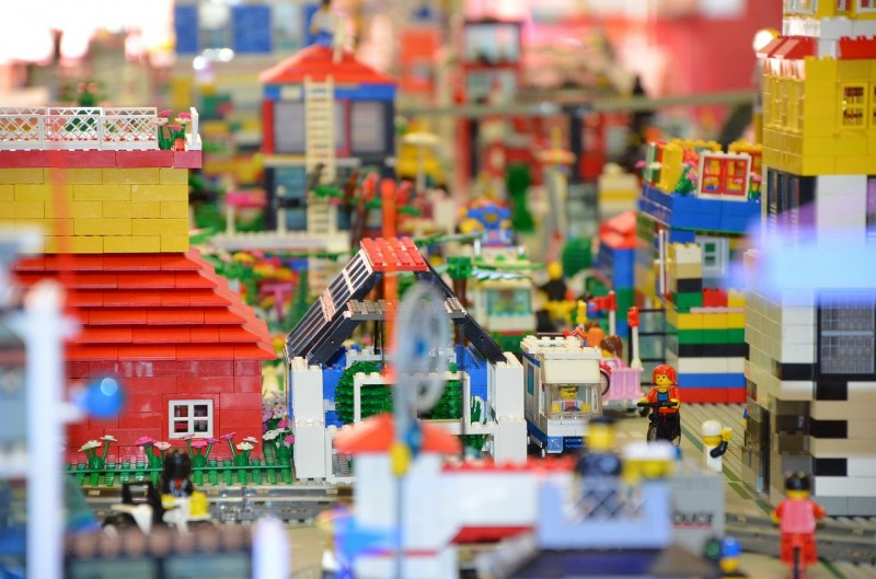 Ranking Brand Finance Global 500 2015 - Lego - Rankings de Marcas Corporate
