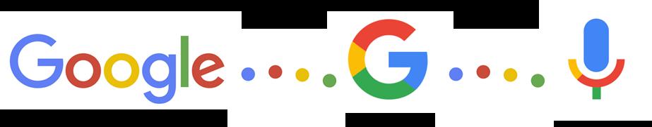 Rebranding Google. El alfabeto para personas felizmente dominadas