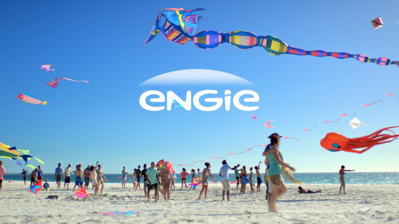 Rebranding GDF Suez - ENGIE - Noticias de Marcas Corporate
