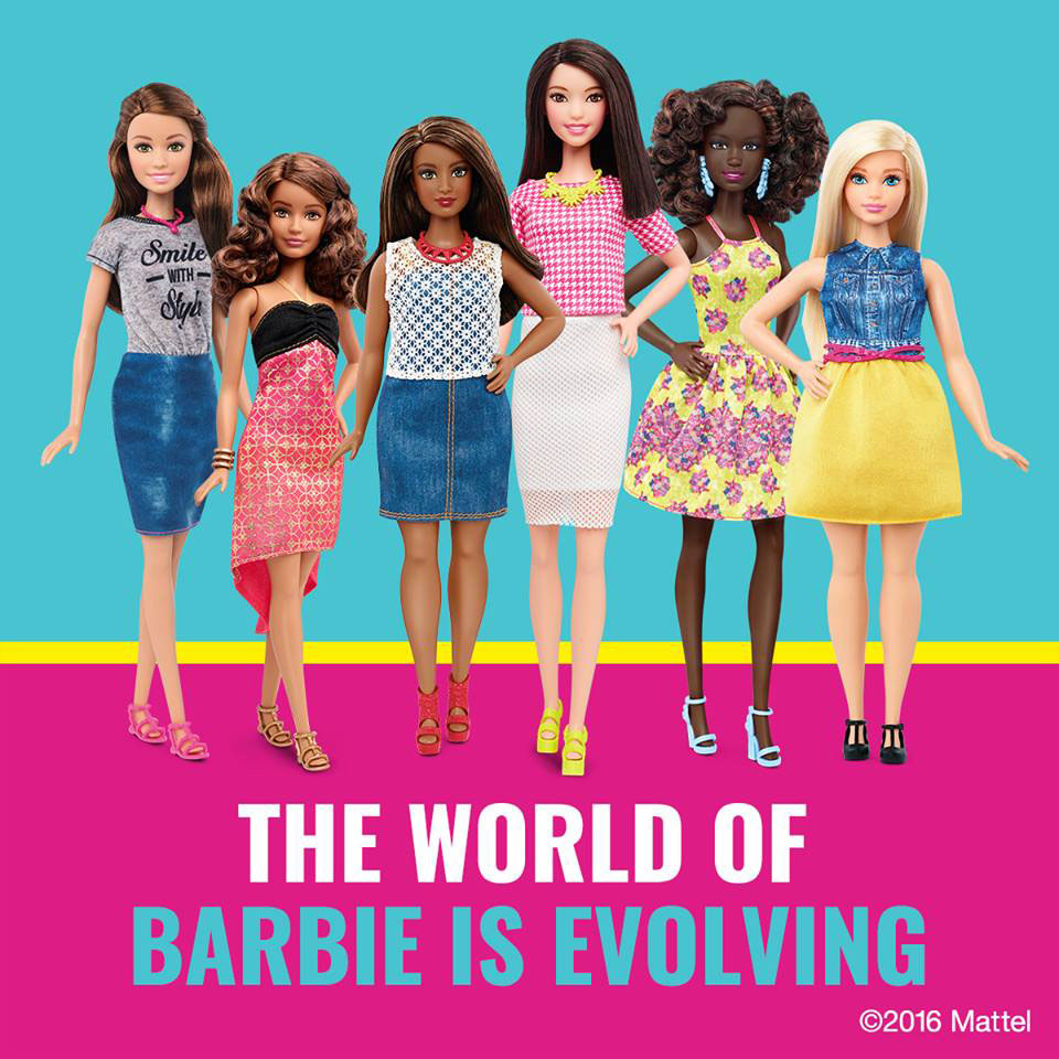 Rebranding de Barbie, de verdad - Noticias de Marcas Corporate
