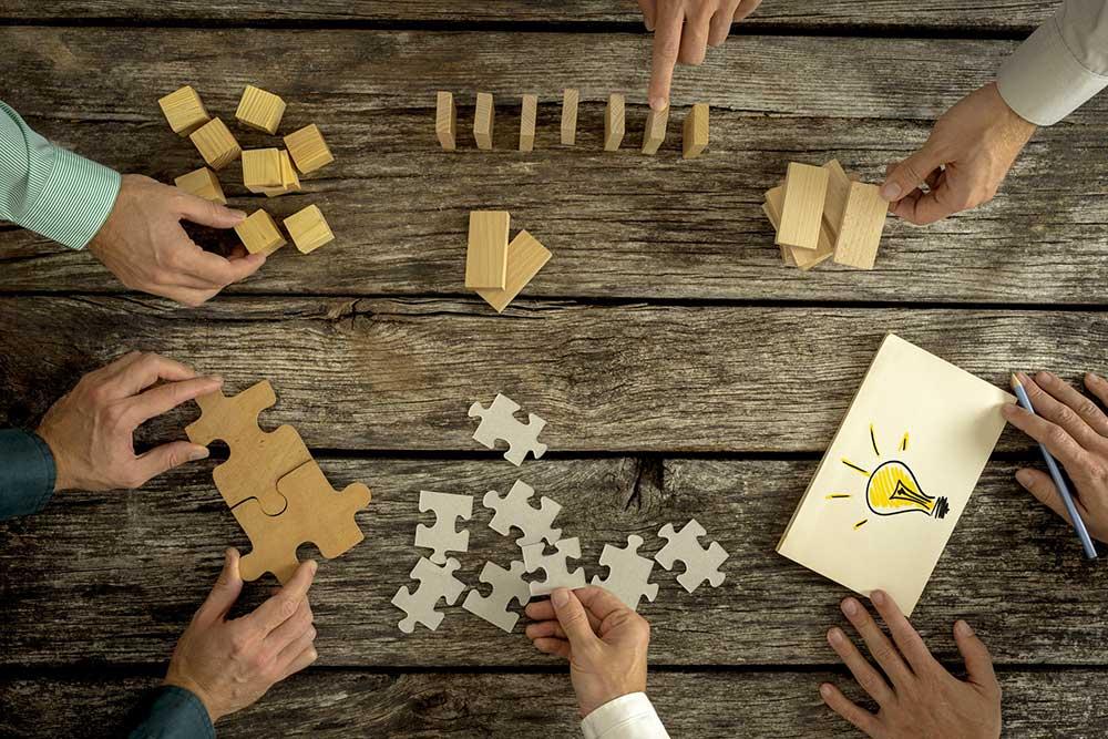 'Brand Holders'. Los stakeholders de la gerencia de marca.