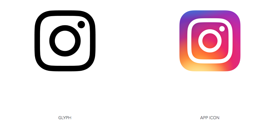 Rebranding de Instagram en las Noticias de Marcas Corporate