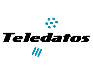Corporate Consultoría de Marca - Logo Teledatos