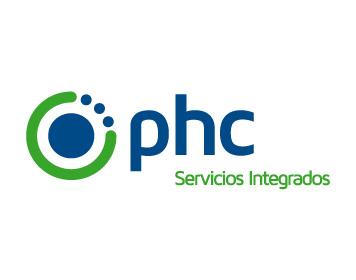 Corporate Consultoría de Marca - Logo PHC