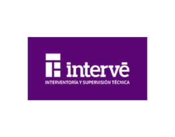 Corporate Consultoría de Marca - Logo Intervé