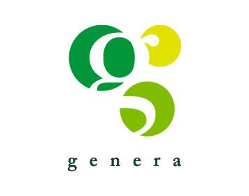 Corporate Consultoría de Marca - Logo Genera