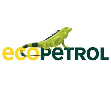 Corporate Consultoría de Marca - Logo Ecopetrol