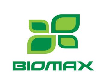 Corporate Consultoría de Marca - Logo Biomax