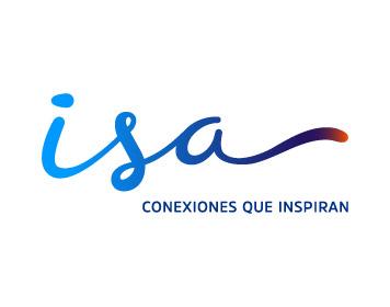 Corporate Consultoría de Marca - Logo ISA