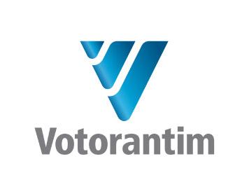 Corporate Consultoría de Marca - Logo Votorantim