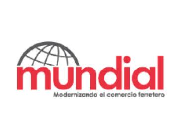 Corporate Consultoría de Marca - Logo Mundial