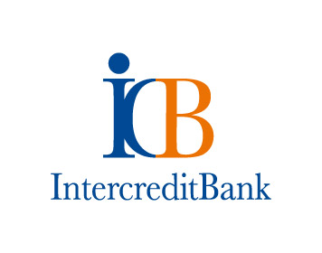 Corporate Consultoría de Marca - Logo IntercreditBank