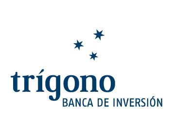 Corporate Consultoría de Marca - Logo Trígono