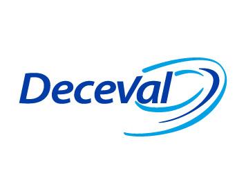 Corporate Consultoría de Marca - Logo Deceval