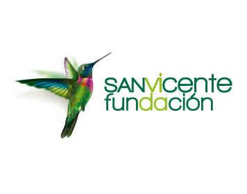 Corporate Consultoría de Marca - Logo San Vicente Fundación