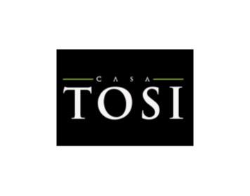 Corporate Consultoría de Marca - Logo Casa Tosi