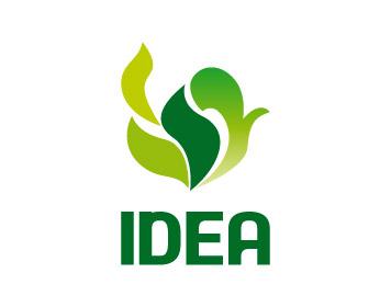 Corporate Consultoría de Marca - Logo IDEA