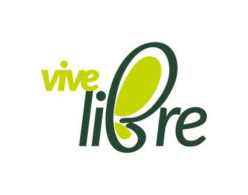 Corporate Consultoría de Marca - Logo Vive Libre