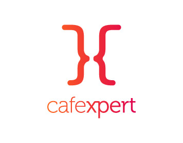 Corporate Consultoría de Marca - Logo Cafexpert