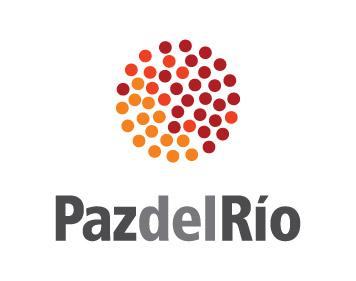Corporate Consultoría de Marca - Logo PazdelRio