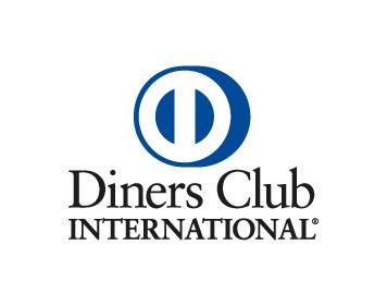 Corporate Consultoría de Marca - Logo Diners Club International