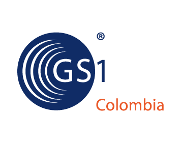 Corporate Consultoría de Marca - Logo GS1 Colombia