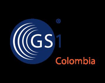 Corporate Consultoría de Marca - Logo GS1 Colombia