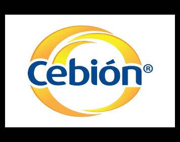 Corporate Consultoría de Marca - Logo Cebión