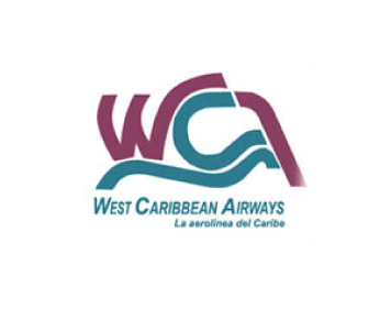 Corporate Consultoría de Marca - Logo West Caribbean Airways