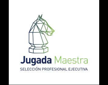 Corporate Consultoría de Marca - Logo Jugada Maestra