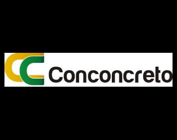 Corporate Consultoría de Marca - Logo Conconcreto