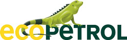 Corporate Consultoría de Marca - Logo Grupo Ecopetrol