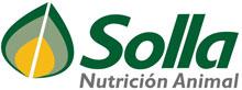 Corporate Consultoría de Marca - Logo Grupo Solla