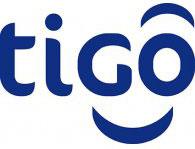 Corporate Consultoría de Marca - Logo Grupo Tigo