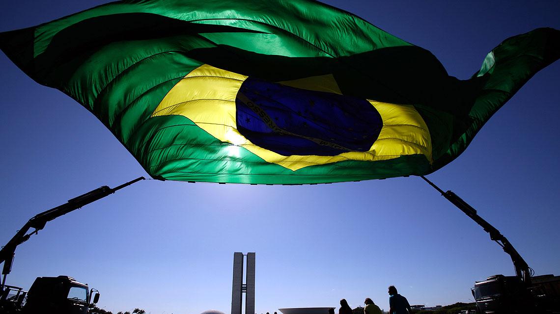 Marca Brasil - Mundial 2014 y Olímpicos Río 2016 - En el Cuaderno de Marcas Corporate