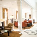 Ayurveda Parkschlosschen World Luxury Spas, Un Ranking para crear Valor - Rankings de Marcas Corporate