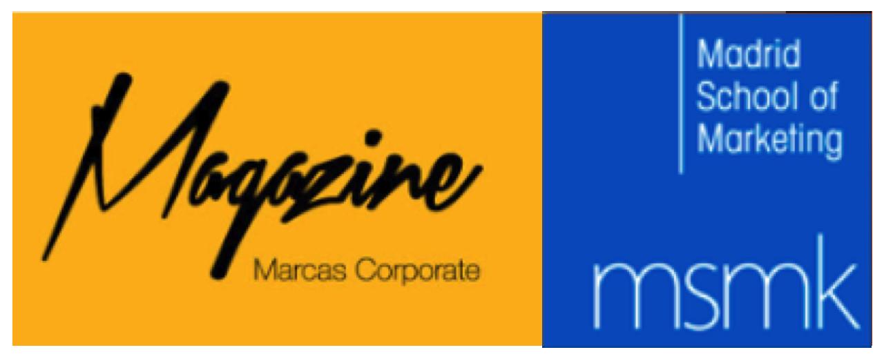 Master en Brand Management, Diseño e Identidad Corporativa - Academia de Marcas Corporate