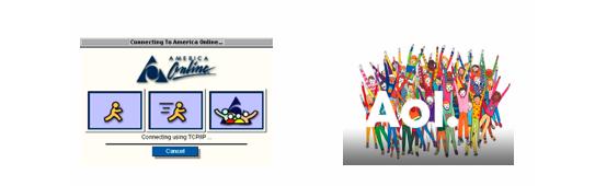 AOL - Pensamiento Magico de las marcas - Cuaderno de Marcas Corporate